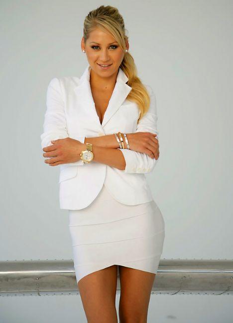 Anna Kournikova - 30